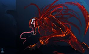 Carnage by TheRisingSoul