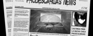 ProDescargas News by Spyder46