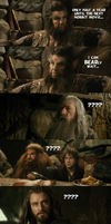 Bad Joke Beorn by yourparodies