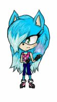 Stella's new look 2015-2016 by Stellathehedgehog1