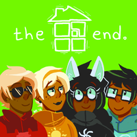 the end by Bardsona