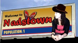 Welcome to Nadstown by prudentia