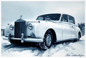 Rolls Royce Phantom V by PvP