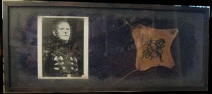 Hellraiser Shadow box by Ghostartist1