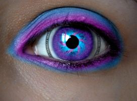 Magical Eye by asdfgfunky