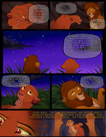The Lion King: Echelon P. 82 by Sarn-Elyren