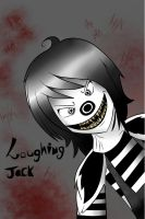 Laughing Jack by KookiesNKreamCollie