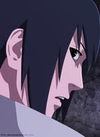 Sasuke Returns by seba1496