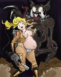 GIRTHBUSTERS!! by Oda-Lee
