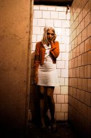 Silent Hill Vl by scentless-flower