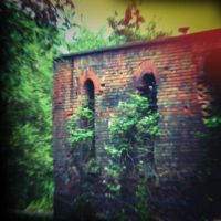 Holga 35 - Urban Decay 7 by uselessdesires