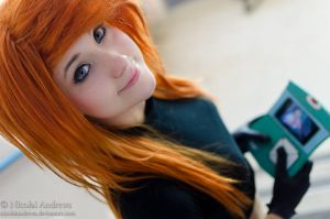 Kim Possible 4 by PumkinSpice