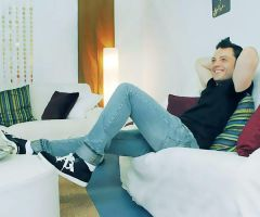 Tiziano Ferro Cool by Sweet-Tizdale