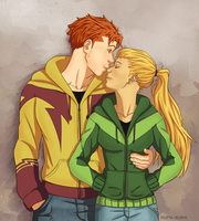 Hoodies by Grimmby