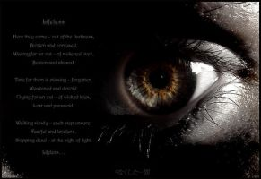 Lifeless - Visual by lost-sin