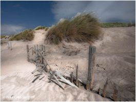 CAMBER SANDS 5 by Photo-Joker
