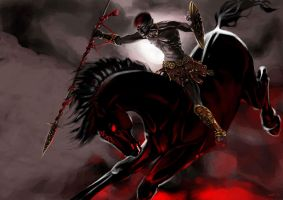 Lord of Shadow Land by Marutanielle