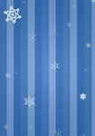 ::Free :: Striped Snowy background by Hoshi-Hana