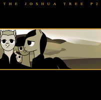 P2 - Joshua Tree by AaronMk