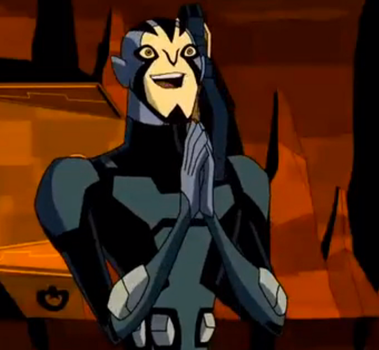 play with me! please?! :D ben 10 omniverse by sunsetlovesarii23