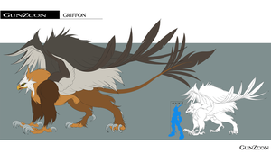 Griffon Concept by GunZcon