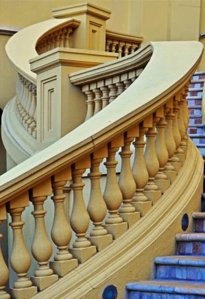 Stairs by bee-eye
