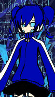 Ene's Cyber Territory by Jumping-Beans