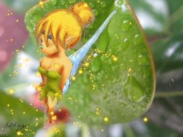TinkerBell by DeceptiveBeauty