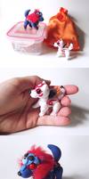 ENDING SOON!! eBay! Okami Double Pack! by vonBorowsky