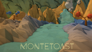Abstract Landscape        16:9 by MonteToast