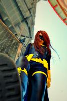 Batgirl 3 by BTRumple