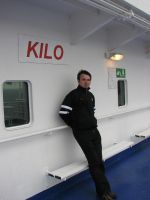 cruising the baltic sea by Big-D-pictures