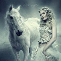 Poem to a horse by ForestGirl by Realm-of-Fantasy