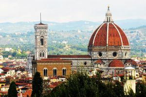 The Duomo, Florence 1 by wildplaces