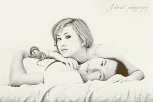 Intimacy by jd-photowork