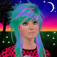 My Sims 3 Profile Picture by DarkFoxWarriorX