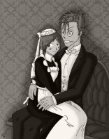 the duke and the maid by feerl