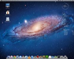 OSX Icon Theme for Gnome by N00b-un-2