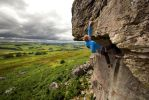 Ridsdale wall by y2keable