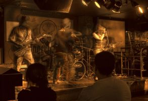 Local Band 2 . HDR . by N1ghtf4ll3r