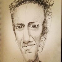 caricature by Angkor-wat