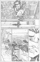 Heroic issue 2 -1 by tromaman