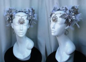 StarWalker Headdress by Mrs-SaxoBeat