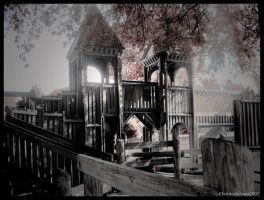 Playground by CSchaustPhotography
