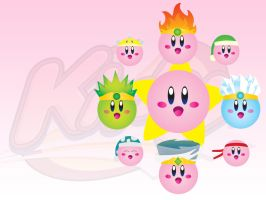 Kirby BG by TheCuraga