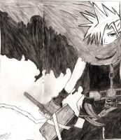 Cloud Strife by Lina1562