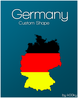 Germany by BuffalOKid