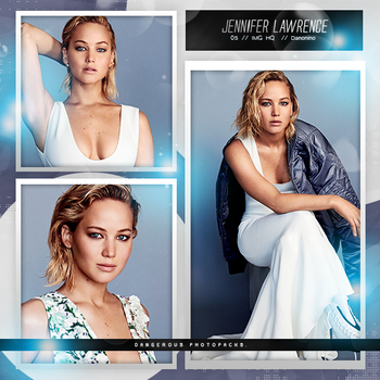|Jennifer Lawrence|.JPEG by WhenClouds