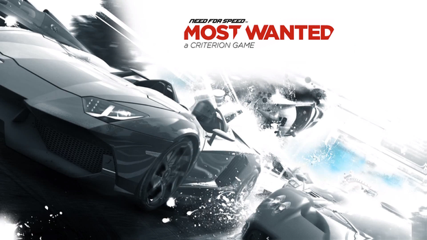 Most Wanted 2012 #2 by a-random-mexican