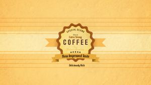 Vintage Coffee by Chrome-jaws